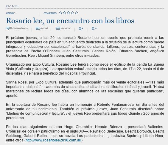 Diario La Capital (Rosario)